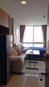 Picture of Studio bed Condo in The Metropolis Samrong Interchange Samrong Nuea Sub District C11232