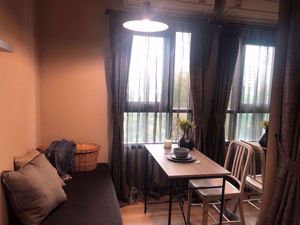 Picture of Studio bed Condo in Chapter One Midtown Ladprao 24 Chomphon Sub District C11242