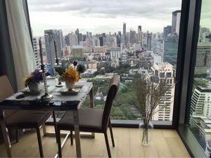 รูปภาพ 1 bed Condo in 28 Chidlom Lumphini Sub District C11263