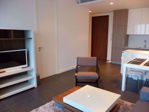 Picture of 1 bed Condo in 185 Rajadamri Lumphini Sub District C11268