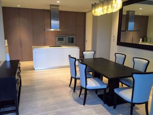 Picture of 3 bed Condo in 185 Rajadamri Lumphini Sub District C11269