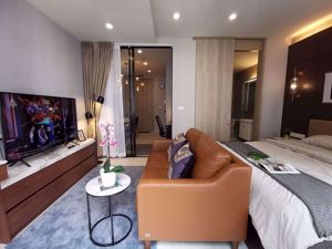 Picture of 1 bed Condo in Noble Ploenchit Lumphini Sub District C11284