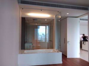 รูปภาพ 1 bed Condo in 185 Rajadamri Lumphini Sub District C11288