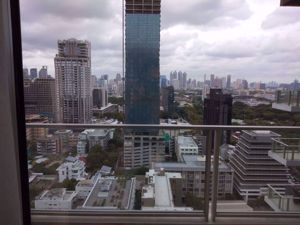 Picture of 1 bed Condo in 185 Rajadamri Lumphini Sub District C11288