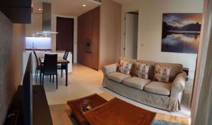 รูปภาพ 1 bed Condo in 185 Rajadamri Lumphini Sub District C11304