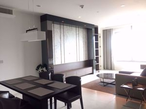 Picture of 3 bed Condo in 185 Rajadamri Lumphini Sub District C11305