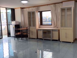 Picture of Studio bed Condo in Ratchada City Condo Huai Khwang Sub District C11327