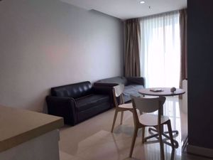 Picture of 1 bed Condo in T.C. Green Huaikhwang Sub District C11337