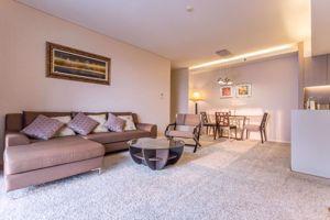 รูปภาพ 2 bed Condo in MODE Sukhumvit 61 Khlong Tan Nuea Sub District C11353