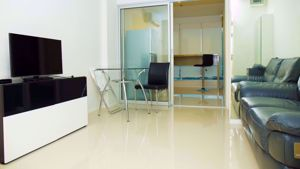 รูปภาพ 1 bed Condo in Aspire Rama 9 Bangkapi Sub District C11355