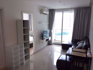 รูปภาพ 1 bed Condo in T.C. Green Huai Khwang Sub District C11359
