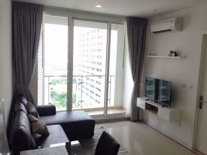 Picture of 1 bed Condo in T.C. Green Huaikhwang Sub District C11360