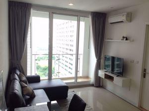 รูปภาพ 1 bed Condo in T.C. Green Huai Khwang Sub District C11360