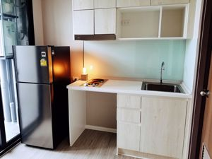 Picture of 1 bed Condo in JW Station @ Ramintra Minburi Sub District C11374