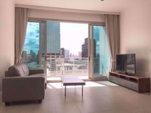 Picture of 2 bed Condo in 185 Rajadamri Lumphini Sub District C11395