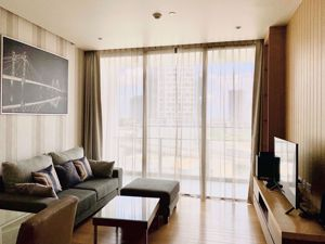 รูปภาพ 1 bed Condo in Aequa Sukhumvit 49 Khlong Tan Nuea Sub District C11405