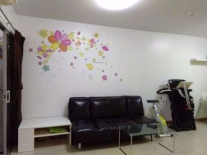 Picture of 1 bed Condo in City Home Tha-Phra Intersection Watthaphra Sub District C11431