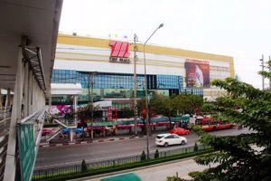 รูปภาพ 1 bed Condo in City Home Tha-Phra Intersection Watthaphra Sub District C11431