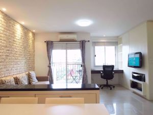 Picture of 1 bed Condo in Condo One Siam Wang Mai Sub District C11458