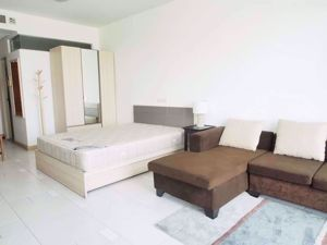 Picture of Studio bed Condo in Supalai River Place Banglamphulang Sub District C11459