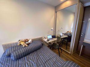 รูปภาพ 1 bed Duplex in Onyx Phaholyothin Samsennai Sub District D11328