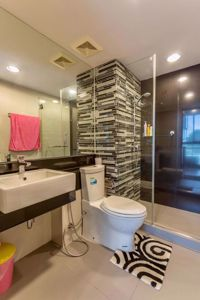 รูปภาพ 1 bed Condo in Bangkok Feliz Sukhumvit 69 Phrakhanongnuea Sub District C11504