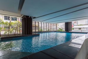 Picture of 1 bed Condo in Bangkok Feliz Sukhumvit 69 Phrakhanongnuea Sub District C11504
