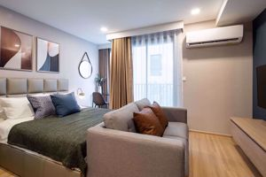 Picture of Studio bed Condo in Maestro 07 Victory Monument Thanonphayathai Sub District C11511