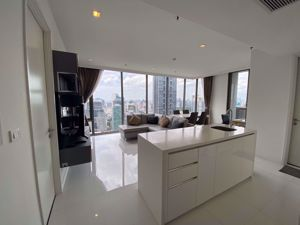 รูปภาพ 2 bed Condo in Nara 9 by Eastern Star Thungmahamek Sub District C11519