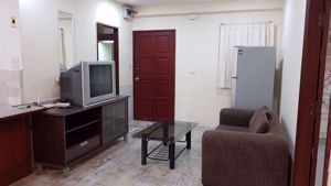 รูปภาพ 1 bed Condo in Saranjai Mansion Khlongtoei Sub District C11521