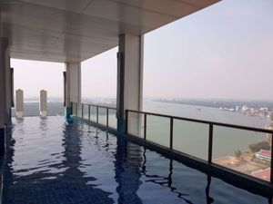 Picture of 1 bed Condo in Knightsbridge Sky River Ocean Pak Nam Sub District C11527