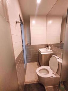 รูปภาพ 1 bed Duplex in Ideo Mobi Sukhumvit Bangchak Sub District D11483