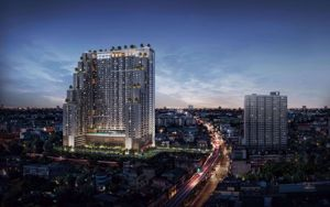 Picture of The Livin Ramkhamhaeng