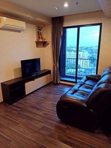 รูปภาพ 2 bed Condo in The Gallery Bearing Samrong Nuea Sub District C11548