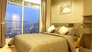 รูปภาพ 1 bed Condo in Aspire Sukhumvit 48 Phra Khanong Sub District C08387
