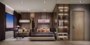 Picture of Studio bed Condo in The Livin Ramkhamhaeng Huamak Sub District C11555