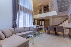 รูปภาพ 3 bed Duplex in Downtown Forty Nine Khlong Tan Nuea Sub District D11487