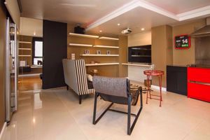 Picture of 3 bed Condo in The Clover Khlong Tan Nuea Sub District C11609
