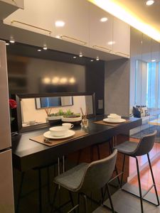 Picture of 1 bed Condo in Ashton Morph 38 Phra Khanong Sub District C11618