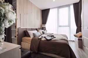 รูปภาพ 2 ห้องนอน Condo ในโครงการ THE LINE Jatujak-Mochit Chomphon Sub District C11627