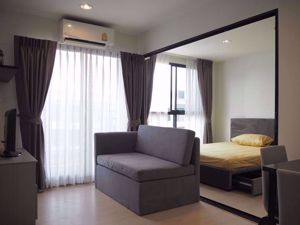 Picture of 1 bed Condo in Rise Rama 9 Bangkapi Sub District C11652