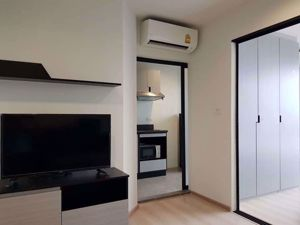 Picture of 1 bed Condo in Rise Rama 9 Bangkapi Sub District C11653