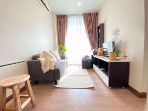 Picture of 1 bed Condo in Chewathai Ramkamhaeng Huamak Sub District C11674