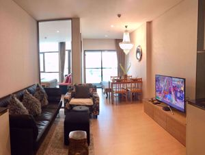 Picture of 1 bed Condo in The Room Charoenkrung 30 Bangrak Sub District C11706