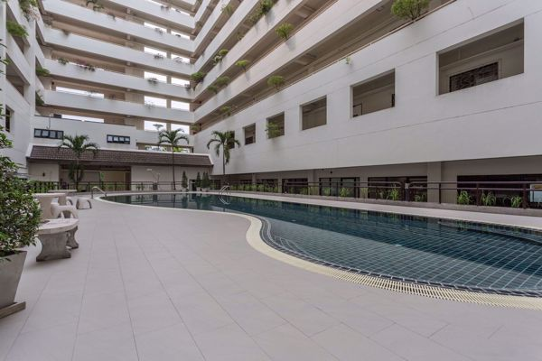 Picture of 2 bed Condo in Fair Tower Phrakhanong Sub District C11721
