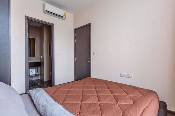 Picture of 1 bed Condo in Edge Sukhumvit 23 Khlongtoeinuea Sub District C11722