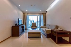 Picture of 1 bed Condo in Baan Bannavan Khlong Tan Nuea Sub District C11727