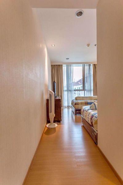 Picture of 1 bed Condo in Baan Bannavan Khlong Tan Nuea Sub District C11727