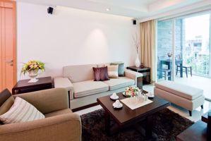รูปภาพ 2 bed Condo in Baan Bannavan Khlong Tan Nuea Sub District C11728