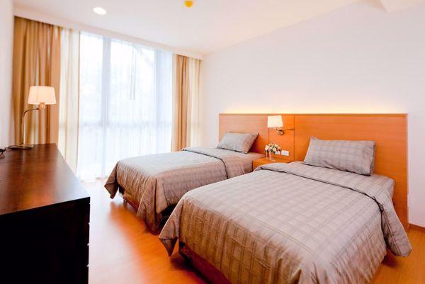 Picture of 2 bed Condo in Baan Bannavan Khlong Tan Nuea Sub District C11728